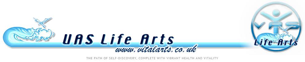Vital Life Arts